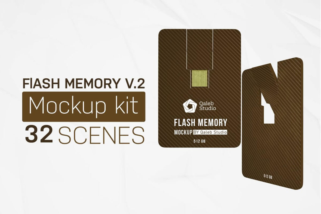 Flash Memory Kit V.2