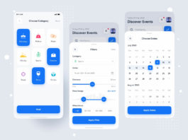 Prom | Event Discovery App