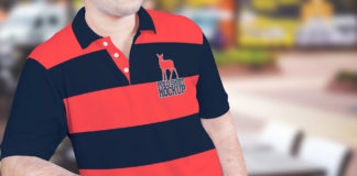 Amazing Free Polo Shirt Mockup
