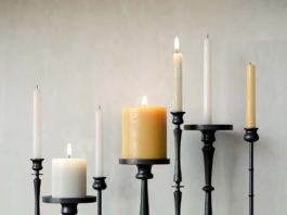 Candlesticks 3D Models