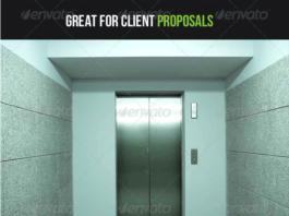 DBD   Elevator Advert Mockups   myMockupCollection
