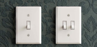 Free Electrical Light Switches 3D Models