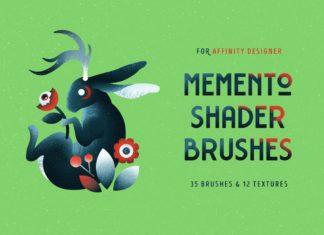 Free Shader Affinity Brushes (AF)