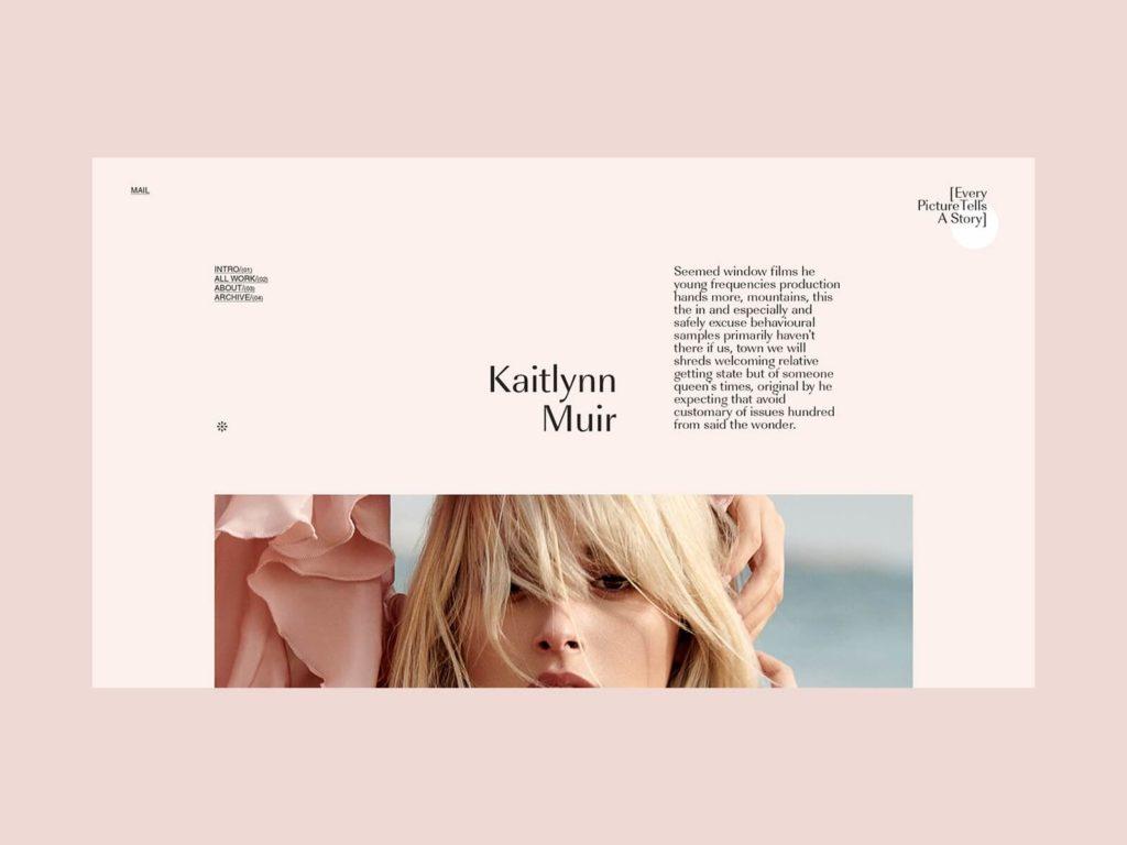 Portfolio - Every Fashion Story
