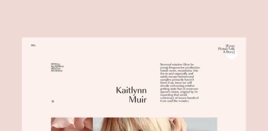 Portfolio - every story