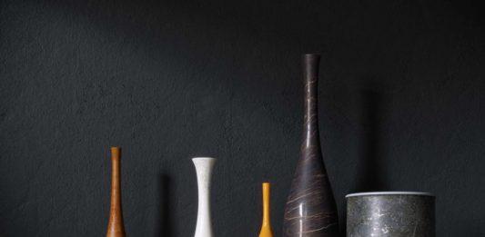 Vase Set 3D Models