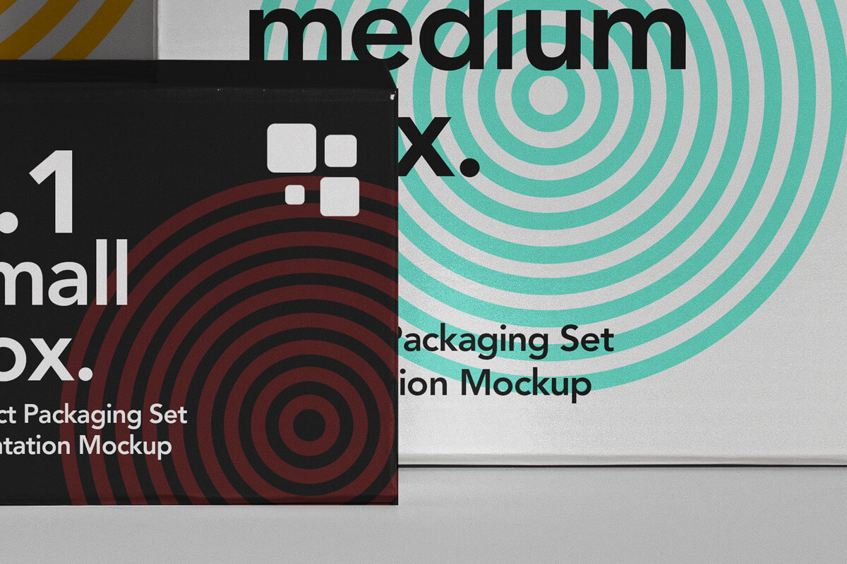 003-box-boxes-set-packaging-branding-graphic-free-psd-mockup