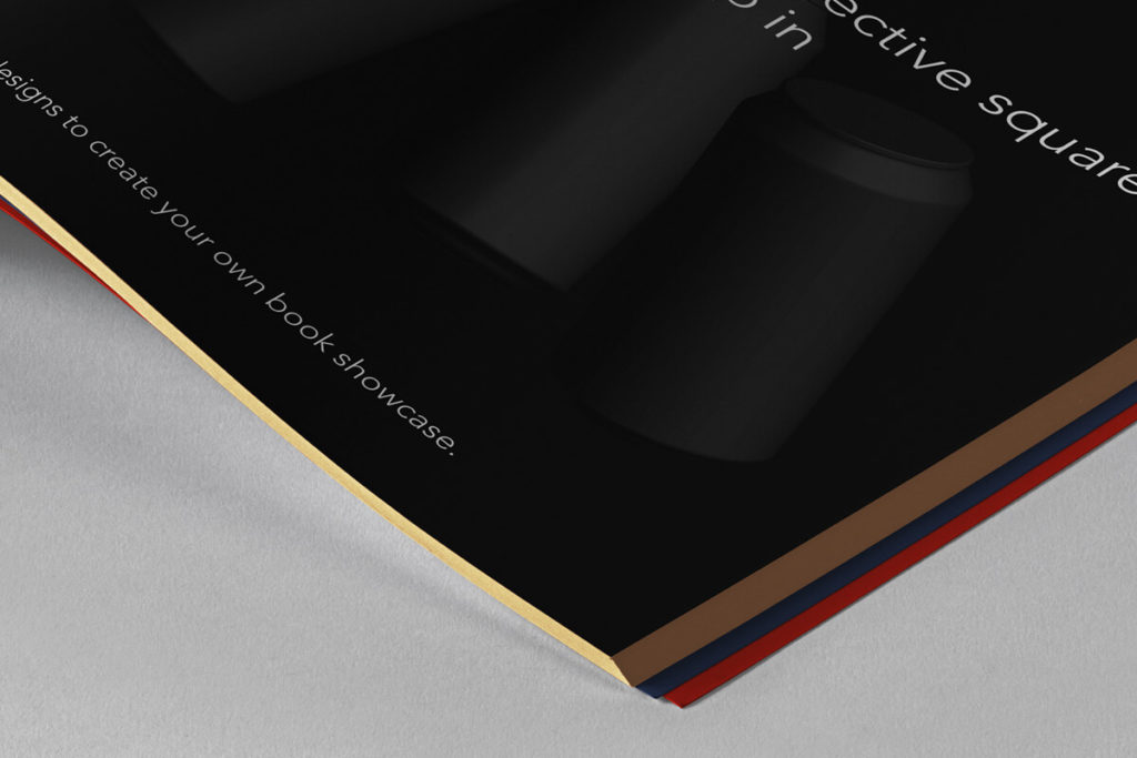 Amazing open-square-magazine-catalog-editorial-print-graphic-psd-mockup