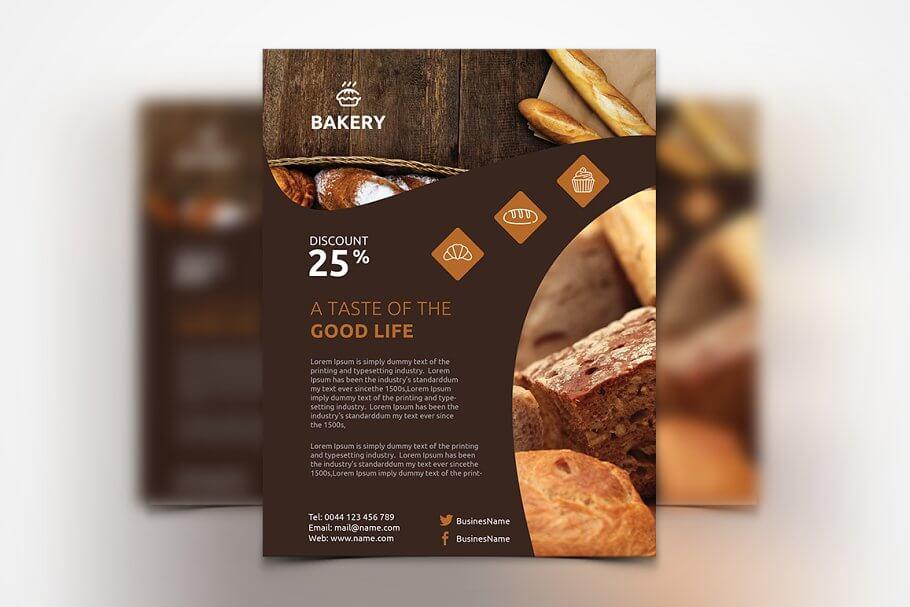 Bakery Flyer (1)