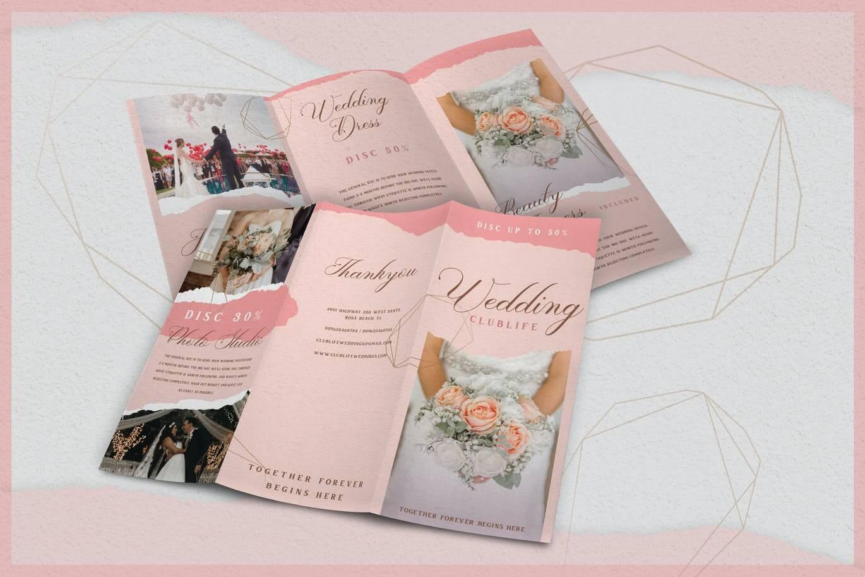 Beauty Wedding - Brochure (1)