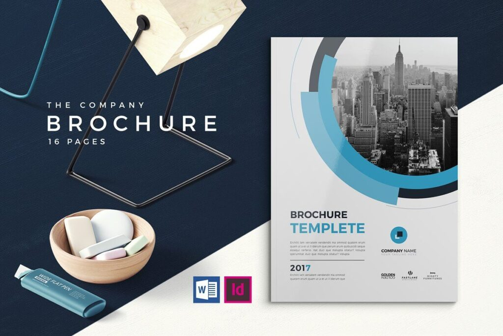 CO Business Brochure