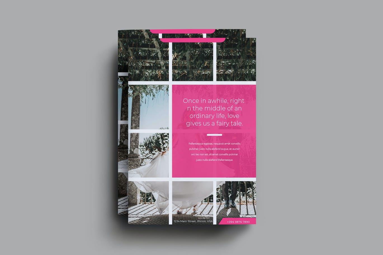 Classy Wedding Brochure (1)