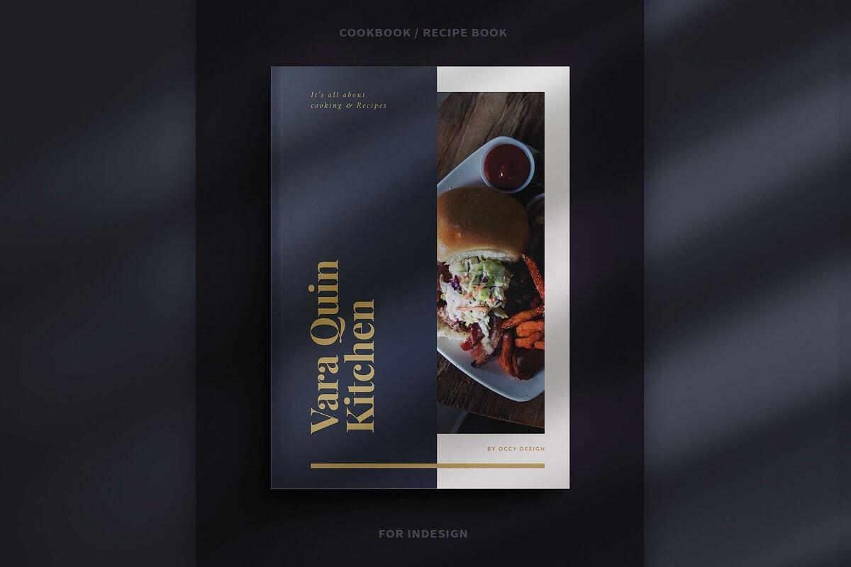 Cookbook Recipe Book V.2 (1)