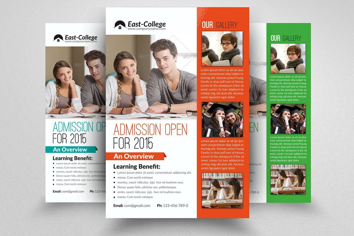 Education Flyer Template (3)