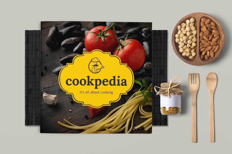 Food Brochure Template (1)