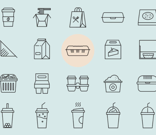 Free 20+ Takeaway Vector Icons
