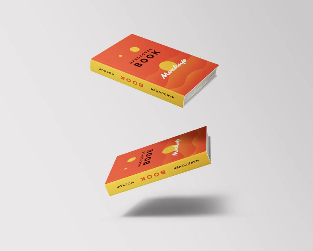 Free Hardcover-Book
