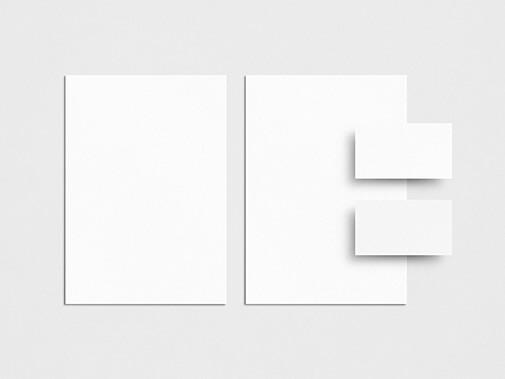 Free Limelight Stationery Mockup PSD Template4