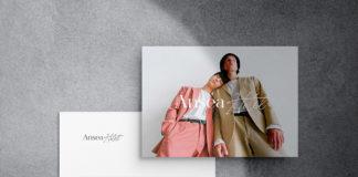 Free Souvenir Postcard Mockup PSD Template1