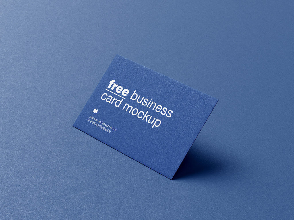 Free classic_Business_Cards_Mockup
