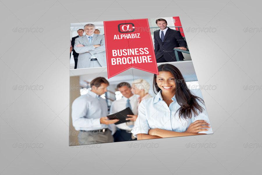 Gate Fold Brochure Mock-Up (1)