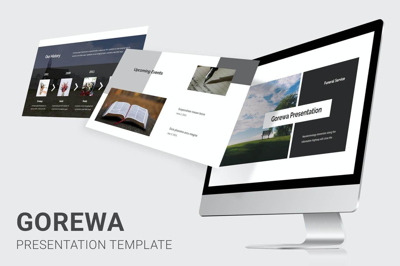 Gorewa - Funeral Services Powerpoint (1)