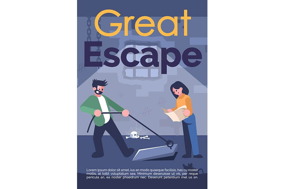 Great escape brochure template (1)