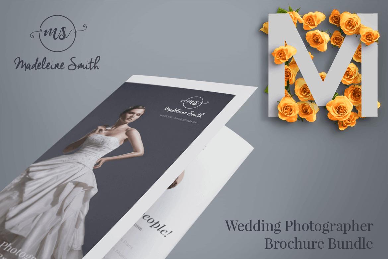 MADELEINE - Wedding Brochure Bundle (1)