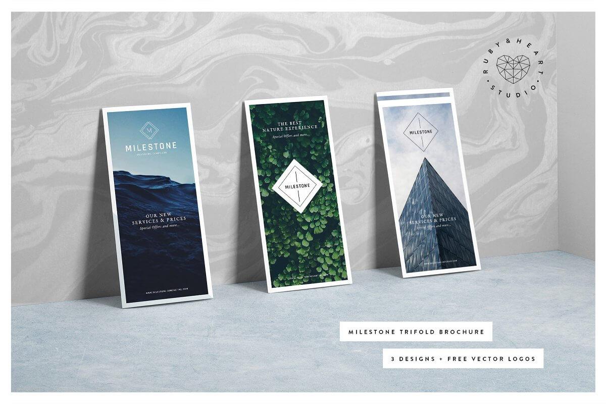 MILESTONE Trifold Brochure (1)