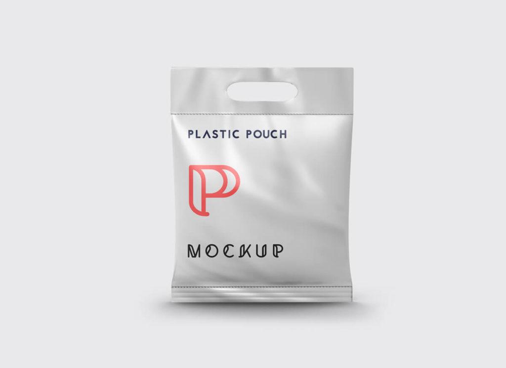 Plastic-Pouch- Set