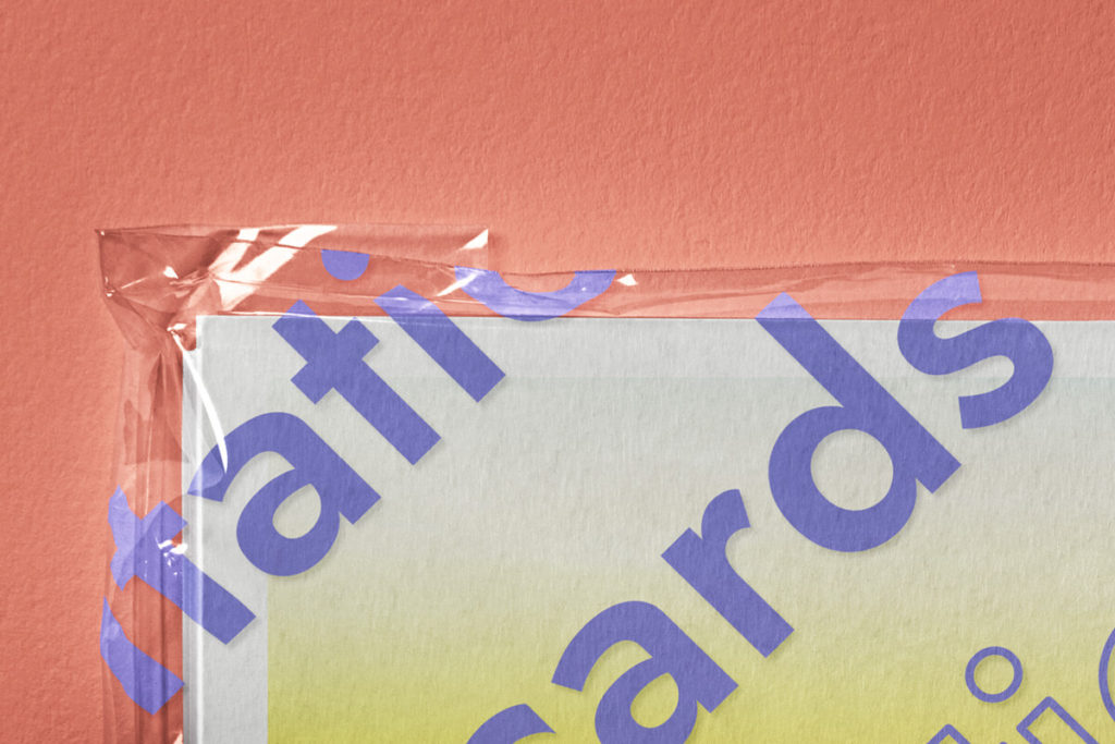 Postcard Mockup Presentation PSD Template5