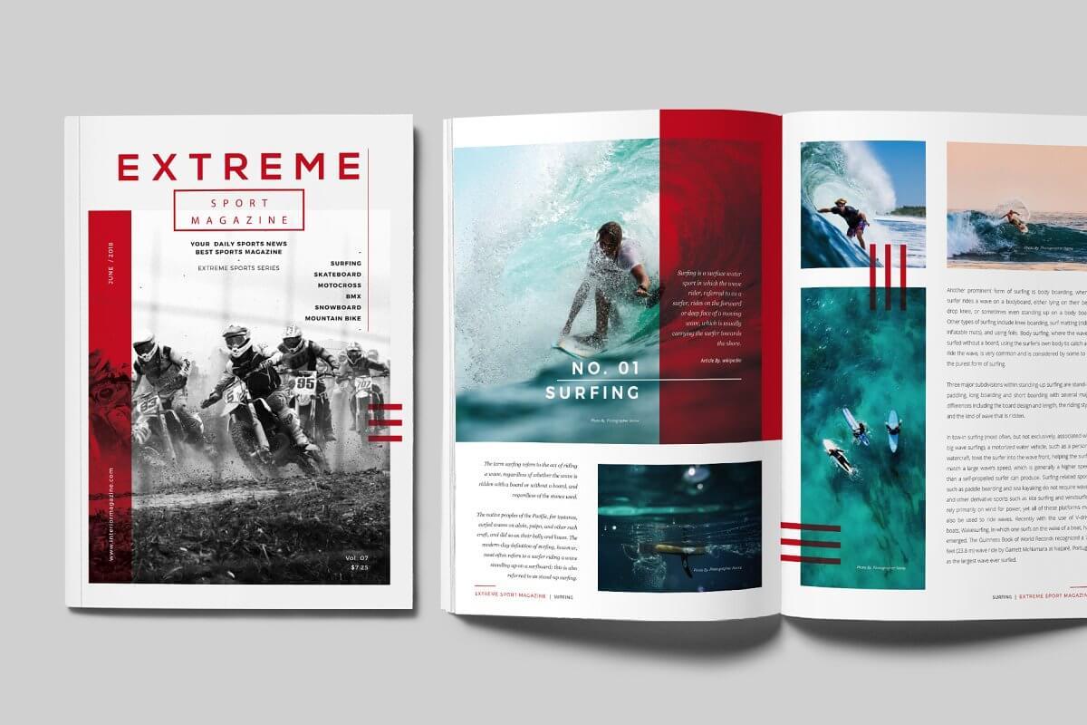 Sports Magazine (1)