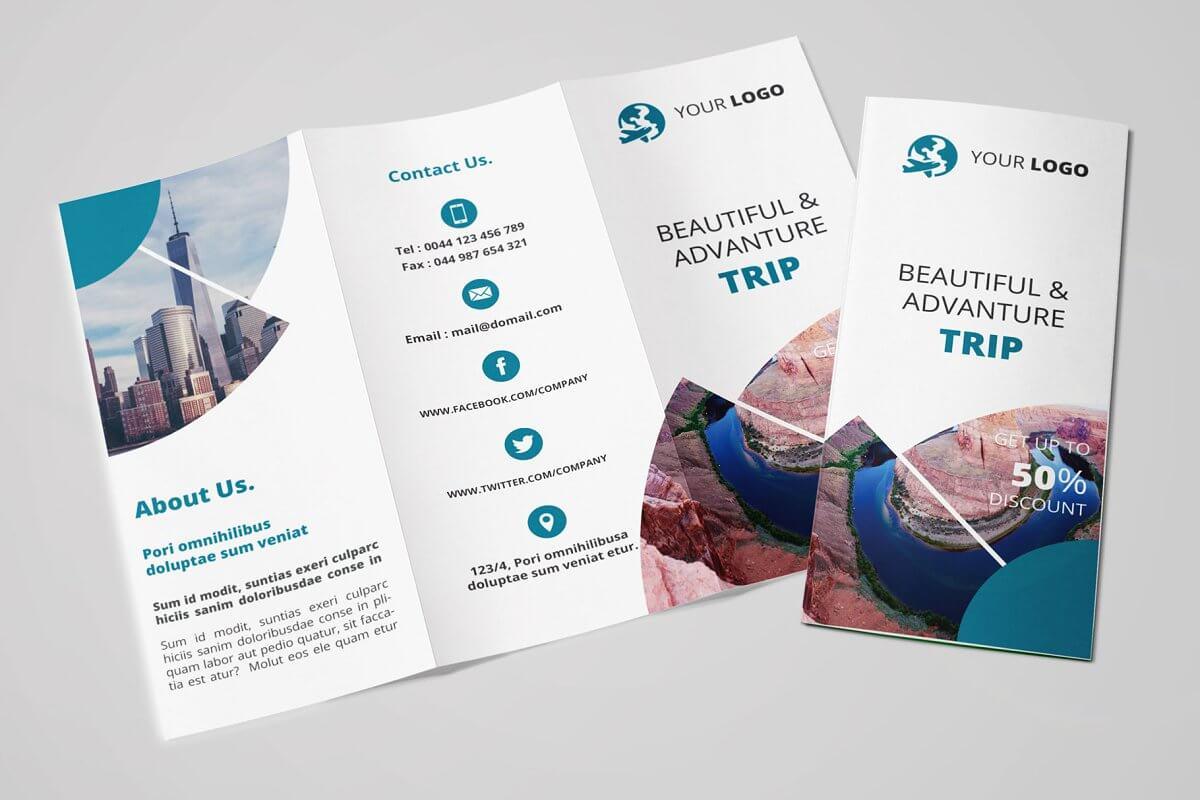 Travel Tri Fold Brochure (1)