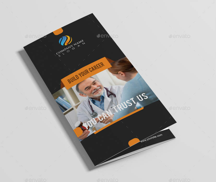 Tri Fold Brochure Template Design (1)