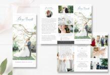 Wedding Photographer Brochure PSD (1)