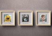 frame-framework-gallery-slider-vintage-retro-psd