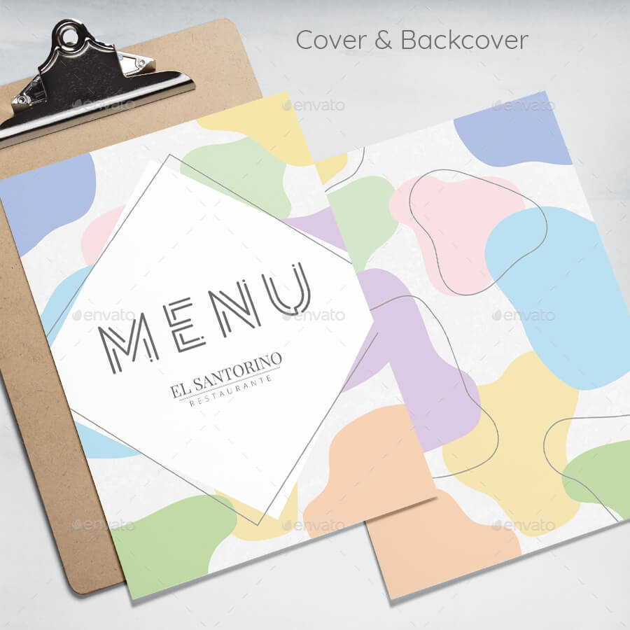Abstract Pastel Menu (1)