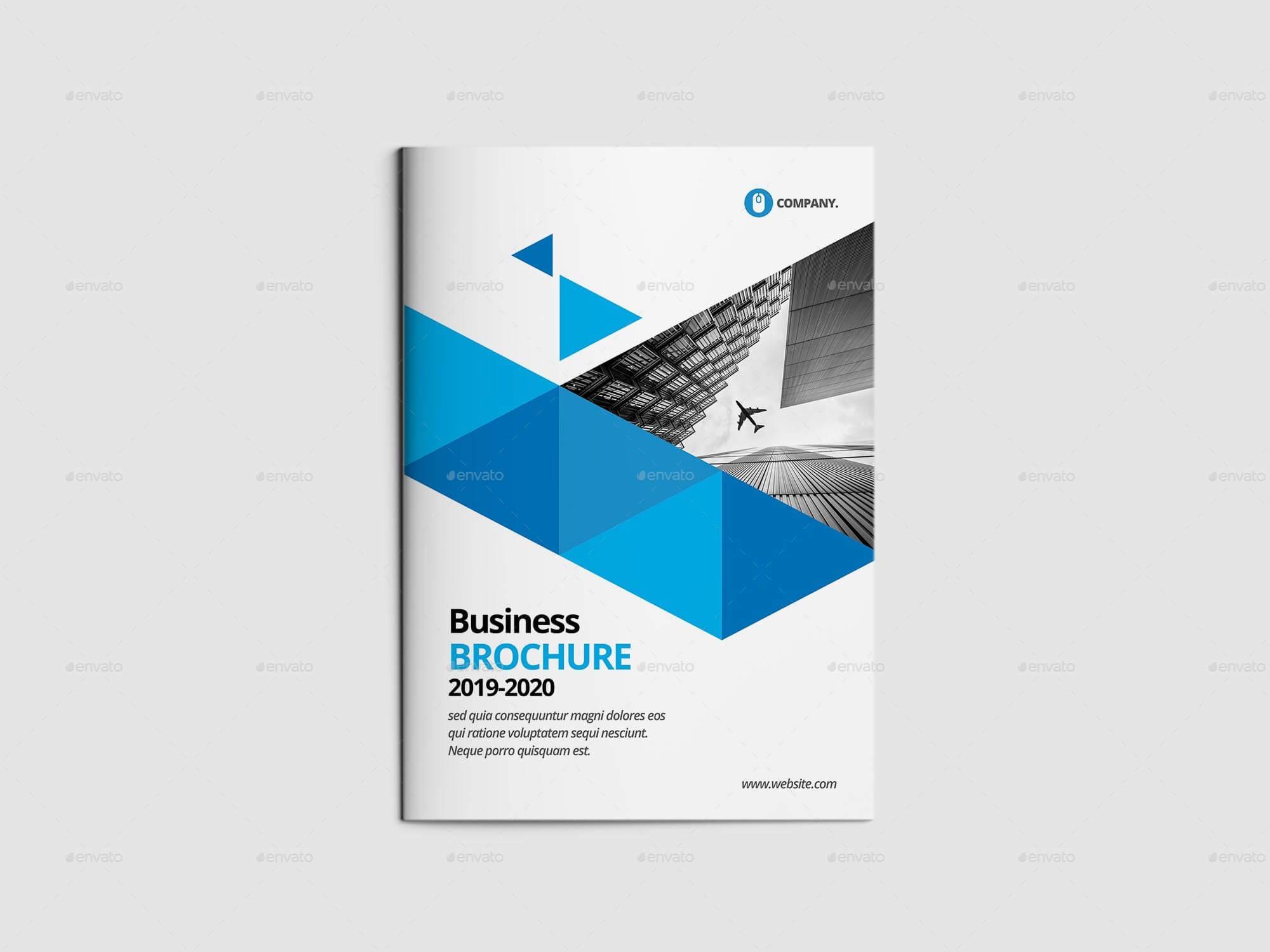 Bi-Fold Brochure Template (1)