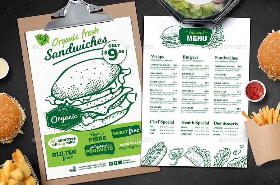 Burger Menu Templates (1)