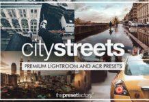 City Streets Bundle