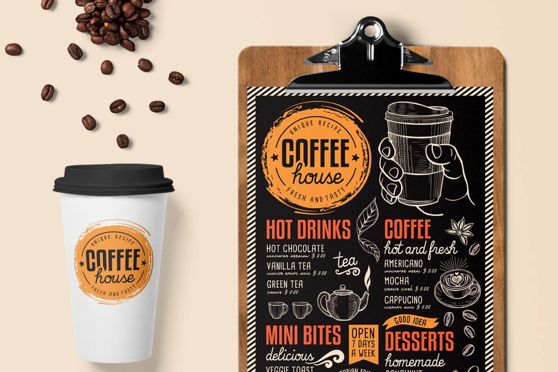 Coffee Menu Template (6)