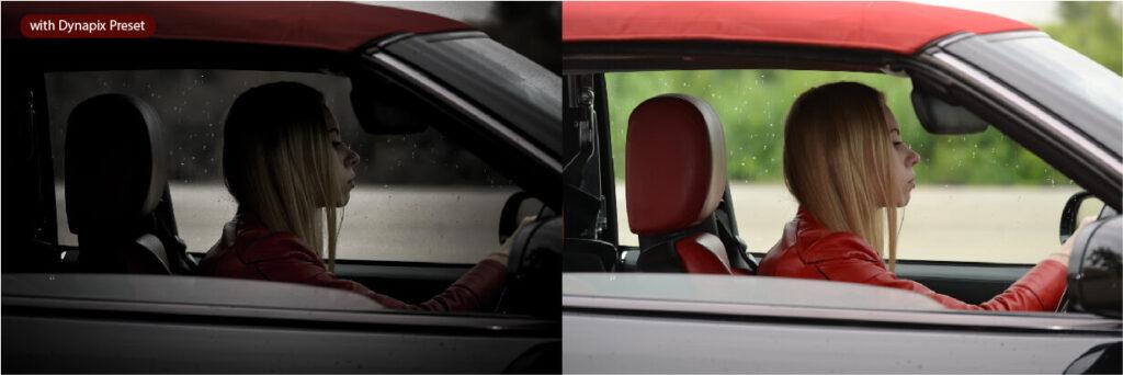 DYNAPIX Auto Cinematic Lightroom Mobile and Desktop Presets