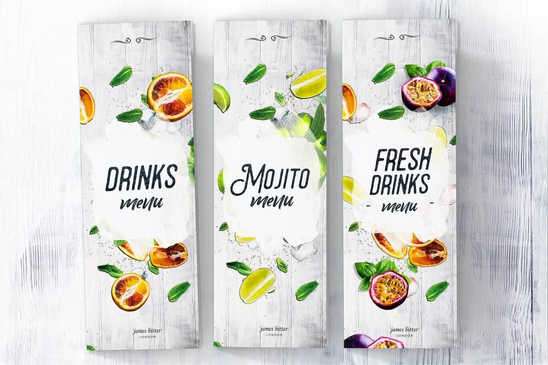 Drinks Menu (2)