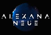 Free Abstract Minimal Alexana Neue Typeface1