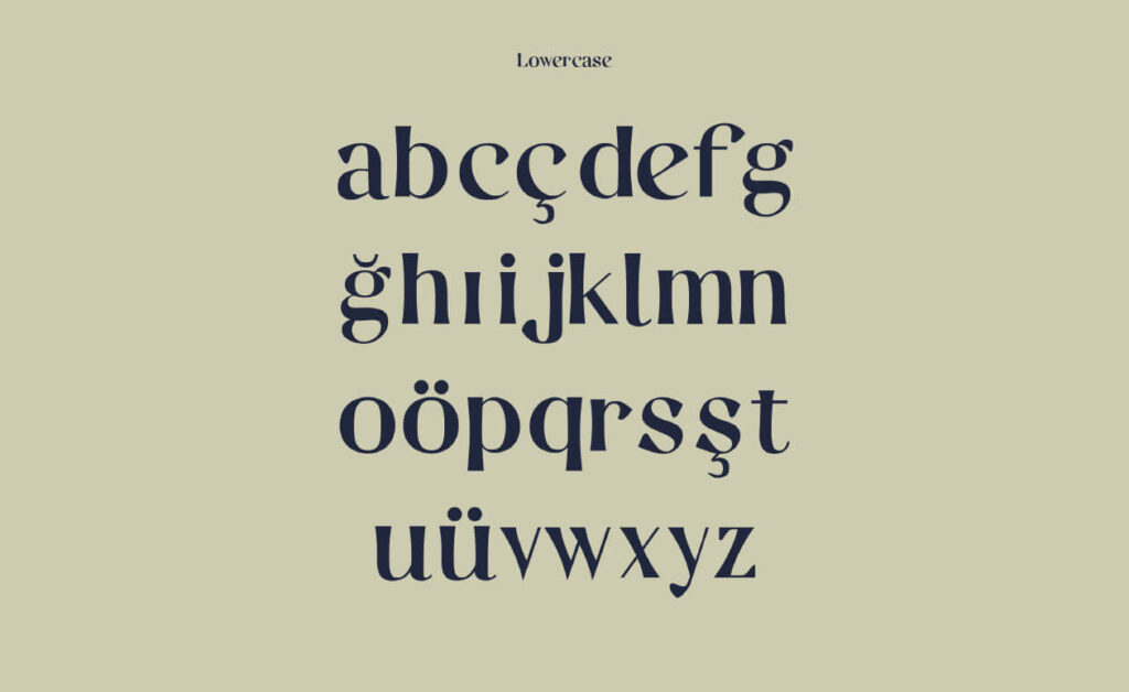 Free Attractive Casual Font2