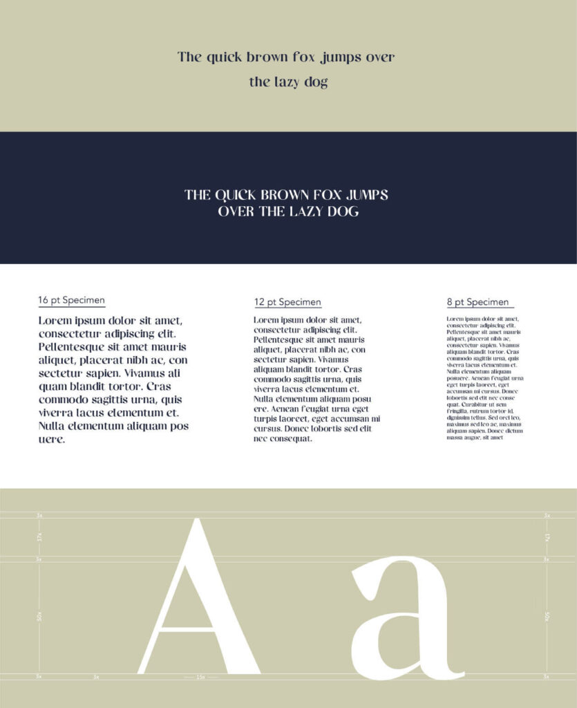 Free Attractive Casual Font4