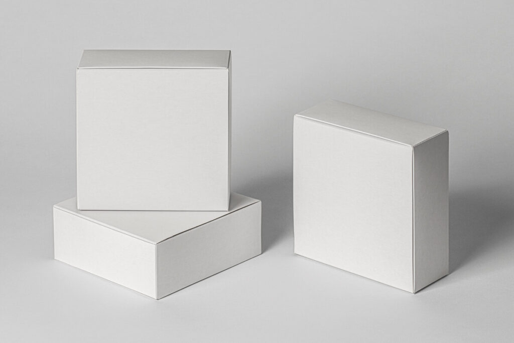 Free Editable Square Boxes Packaging Mockup PSD Template5