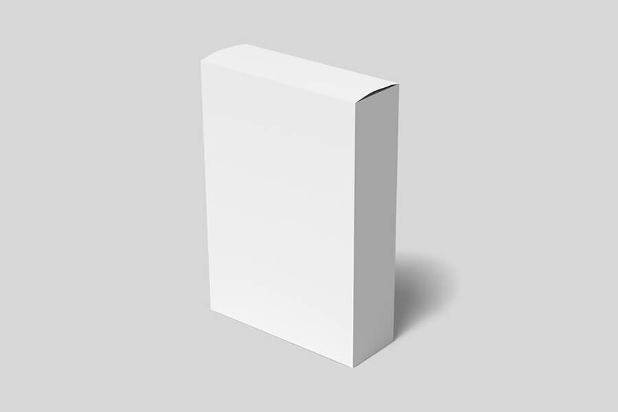 Free Elegant Software Box Mockup PSD Template3