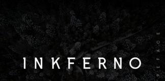 Free Inkferno Semi-Serif Typeface1