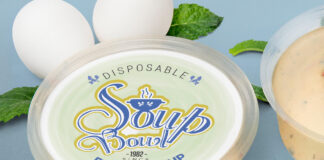 Free Modern Disposable Soup Bowl Mockup PSD Template7